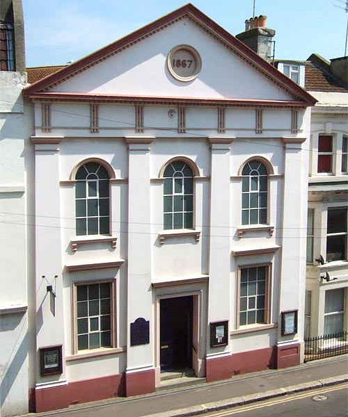 Hastings Unitarian Church