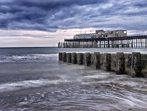 Moody Hastings Pier