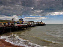 Save Hastings Pier