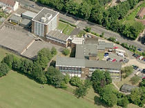Helenswood Upper School