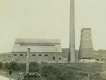 Tramway Power Station