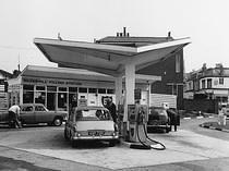 Silverhill Filling Station