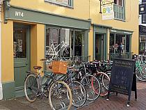 Bells Bicycles