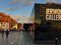 Jerwood Gallery